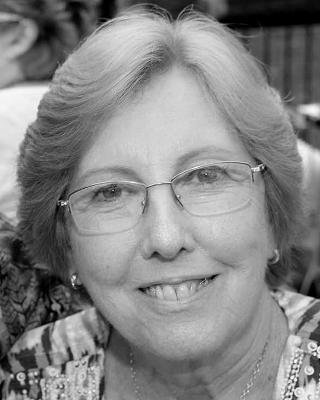 Gail Ransley